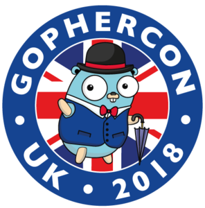 Mid 300 gopher badge