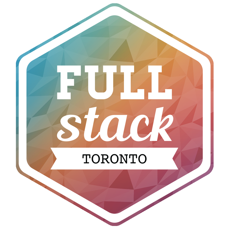 PaperCall.io - Full Stack Toronto Conference 2016 - #fstoco for Full Stack Logo  565ane