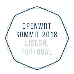 Mid 300 openwrt summit 2018lisbon  portugal