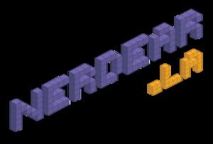 Mid 300 logo nerdearla
