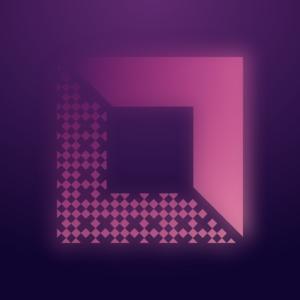 Mid 300 mirror logo