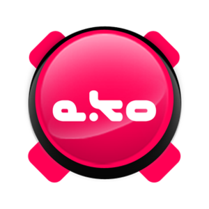 Mid 300 ekoparty logo