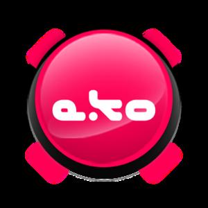 Mid 300 ekoparty logo