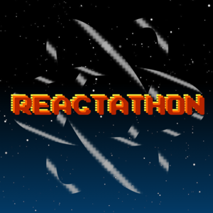 Mid 300 reactathon twitter profile image