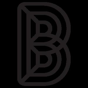 Mid 300 bristech mark black trans