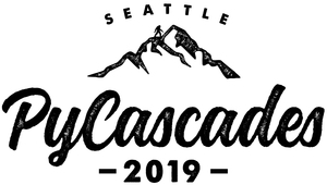 Mid 300 pycascades 2019 logo centered