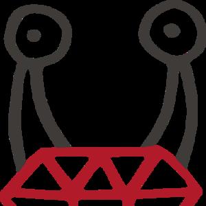 Mid 300 krw logo