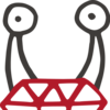 Thumb 100 krw logo