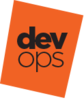 Thumb 100 devops logo