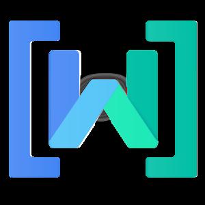 Mid 300 logo square