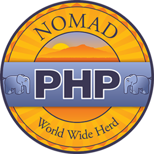 Mid 300 nomad logo home