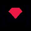 Thumb 100 rubyth symbol