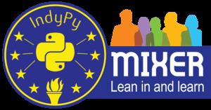 Mid 300 mixer logo large