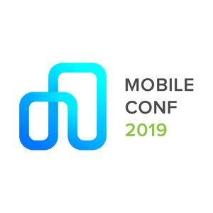 Mid 300 mobile conf logo square white