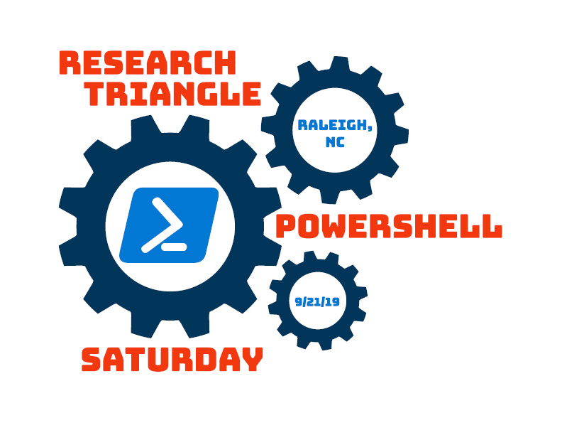 PaperCall io - Research Triangle PowerShell Saturday