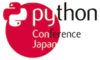 Thumb 100 pyconjp logo in papercall