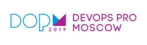 Mid 300 devops pro moscow 2019 logo png