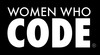 Thumb 100 copy of wwcode logo white