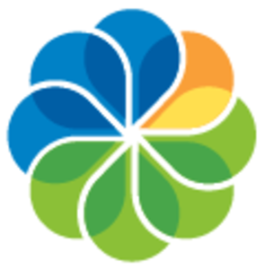 Mid 300 alfresco logo rgb flower