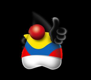 Mid 300 logo duke