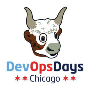 Mid 300 devopsdays chicago yak logo two stars