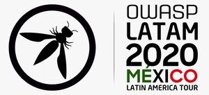 Mid 300 logo owasp2020