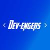Thumb 100 devengers logo