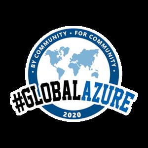 Mid 300 globalazure logo