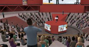 Mid 300 blog el evento virtual