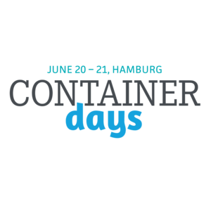 Mid 300 containerdays logo 2017