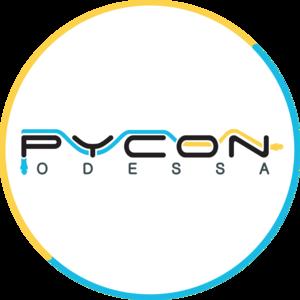 Mid 300 pycon od logo circle