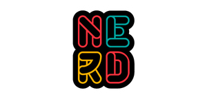 Mid 300 nerdearla logos