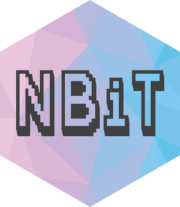 Mid 300 nbit logo large