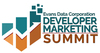 Thumb 100 developer marketing summit logo