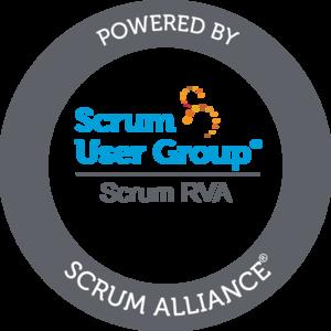 Mid 300 scrum rva logo
