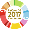 Thumb 100 pyconde 2017 logo gro  0