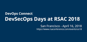 Mid 300 devsecops days at rsac 2018