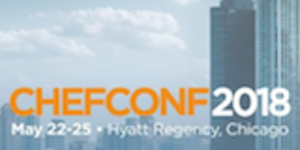 Mid 300 chefconf