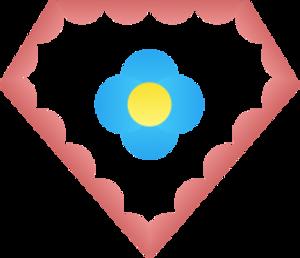 Mid 300 symbol 2x