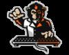 Thumb 100 coding monkey png